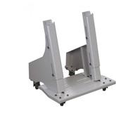 アウトリガーテーブル運搬・取付用装置